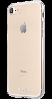 Melkco Polyultima Case Iphone 7/8 Transparent