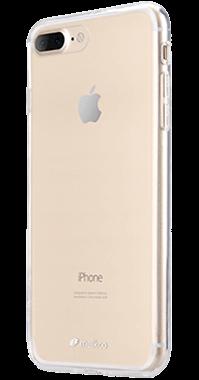 Melkco Polyultima Case Iphone 7/8 Plus Transparent