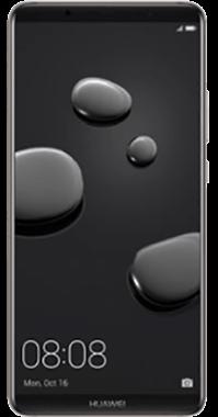 Huawei Mate 10 Pro Dual Sim med Audio Pro T3