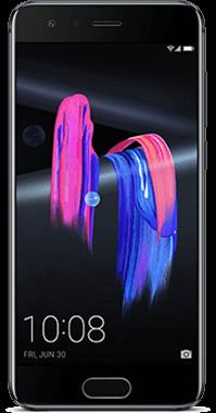 Huawei Honor 9 Dual Sim med Audio Pro T3