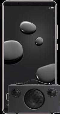 Mate 10 Pro Dual Sim med Audio Pro T3