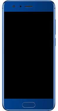 Huawei Begagnad Honor 9 Dual Sim