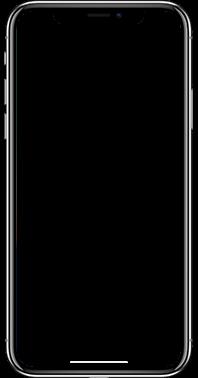 Apple Begagnad iPhone X 64GB