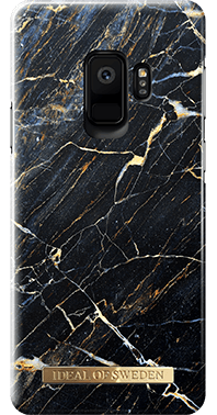 Ideal Fashion Case Galaxy S9 Port Laurent Marble