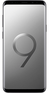 Galaxy S9 Plus 256GB