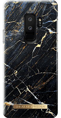 iDeal of Sweden Ideal Fashion Case Galaxy S9 Plus Port Laurent Marble