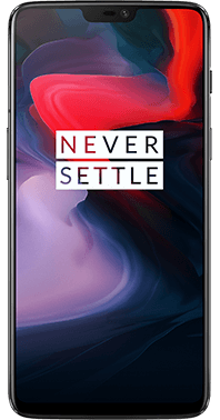 OnePlus 6 64GB