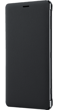 SONY Style Cover Stand SCSH40 Xperia XZ2