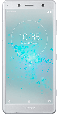 Sony Mobile Xperia XZ2 Compact Med Audio Pro T3