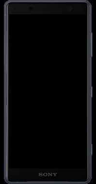 Begagnad Xperia XZ2 Compact