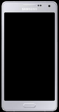 Begagnad Galaxy A5 16GB