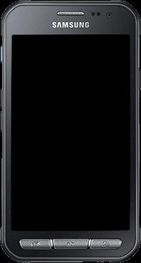 Begagnad Galaxy Xcover 3