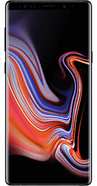 Galaxy Note9 512GB