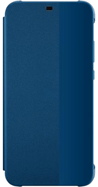Flip Cover P20 Lite Blue