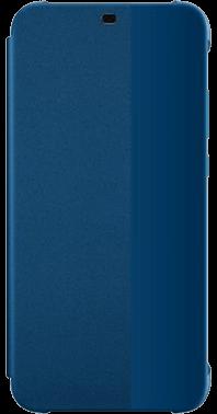 Flip Cover P20 Lite Blue