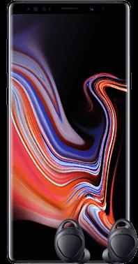 Galaxy Note9 512GB