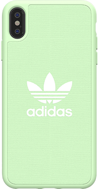 Adidas Case Canvas iPhone XS Max