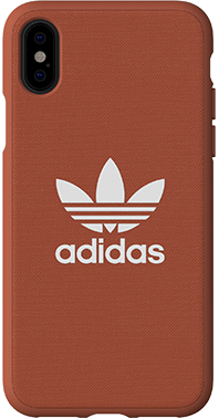 Adidas Case Canvas iPhone X/XS