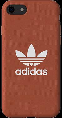 Adidas Case Canvas iPhone 6/7/8