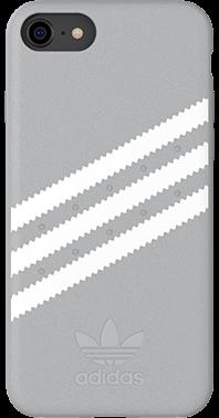 Adidas Case PU iPhone 6/7/8