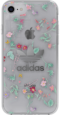 Adidas Clear Case AOP iPhone 6/7/8