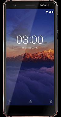 Nokia Nokia 3.1