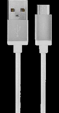 Xqisit Laddkabel USB C 1,8m