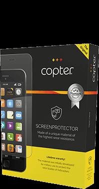 Copter Displayskydd Huawei P20 Lite