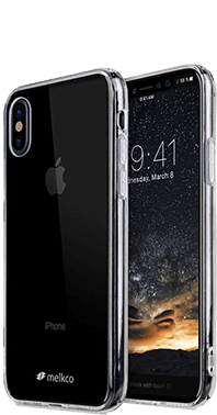 Melkco Polyultima Case Iphone X