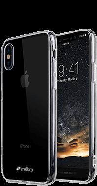Polyultima Case Iphone X