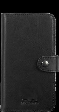 Nic & Mel Andrew Bookcase Iphone 6/6S