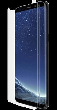 tech21 Impact Shield Clear Galaxy S8