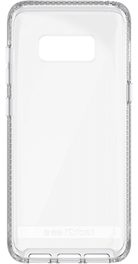 tech21 Pure Clear Galaxy S8 plus