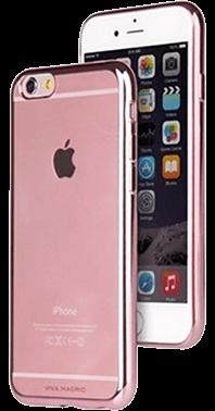 Viva Madrid Metalico Flex Iphone 6/6S