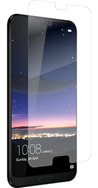 Invisibleshield HD Dry Screen Huawei P20