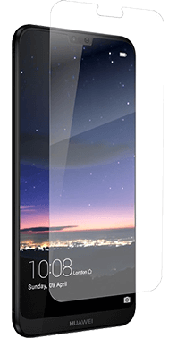 Invisibleshield HD Dry Screen Huawei P20 Lite