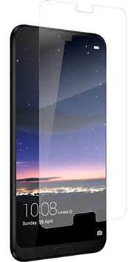 Invisibleshield HD Dry Screen Huawei P20 Pro