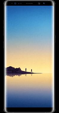 Begagnad Galaxy Note 8