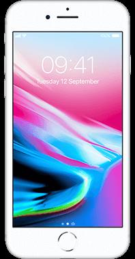 Begagnad iPhone 8 64GB