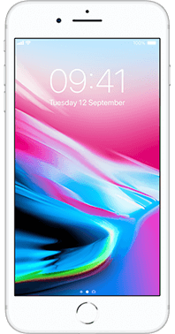 Begagnad iPhone 8 Plus 64GB