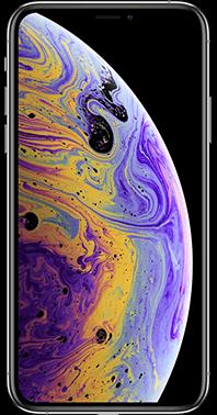 Begagnad iPhone XS 512GB