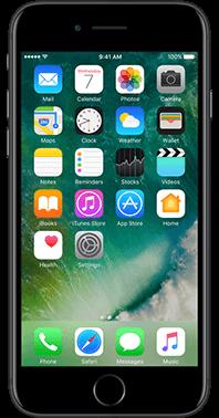 Begagnad iPhone 7 32GB