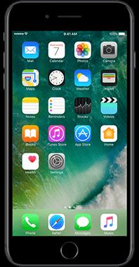 Begagnad iPhone 7 Plus 256GB