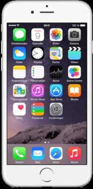 Begagnad iPhone 6 16GB