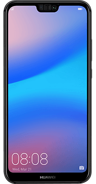 Huawei Begagnad P20 Lite 64GB