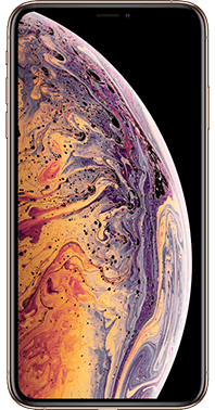 Apple Begagnad iPhone XS Max 64GB