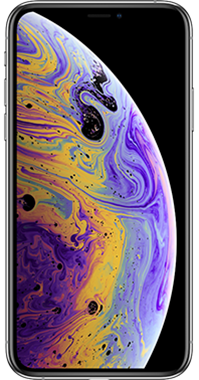 Apple Begagnad iPhone XS 512GB