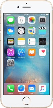 Apple Begagnad iPhone 6s 16GB