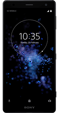 Sony Mobile Begagnad Xperia XZ2