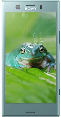 Sony Mobile Xperia XZ1 Compact
